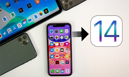 iOS 14 Update - iOS 14 Update Features | Download And Install iOS 14