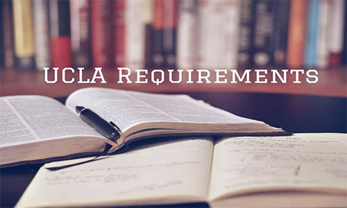 Entry Requirements To UCLA - UCLA GPA Requirements | University of California Angeles