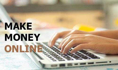 Make Money Online Free - Steps on How To Make Money Online From Home Free