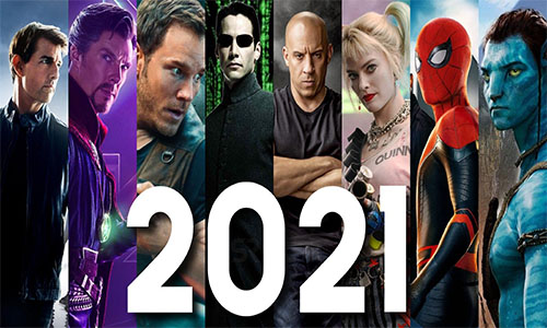 Movies 2021 - Movies Released in 2021 | Movies To Watch 2021