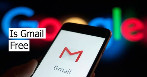 Is Gmail Free