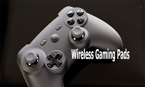 Wireless Gaming Pads - Best Wireless Gaming Pads 2021 | Gaming Pads