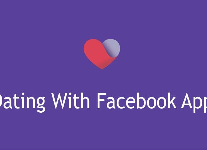 Dating With Facebook App