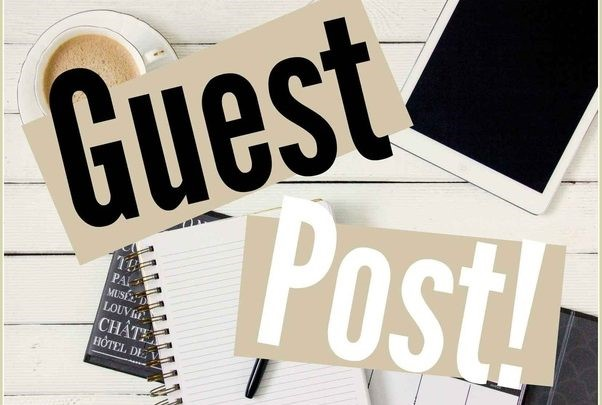 Creating guest posts