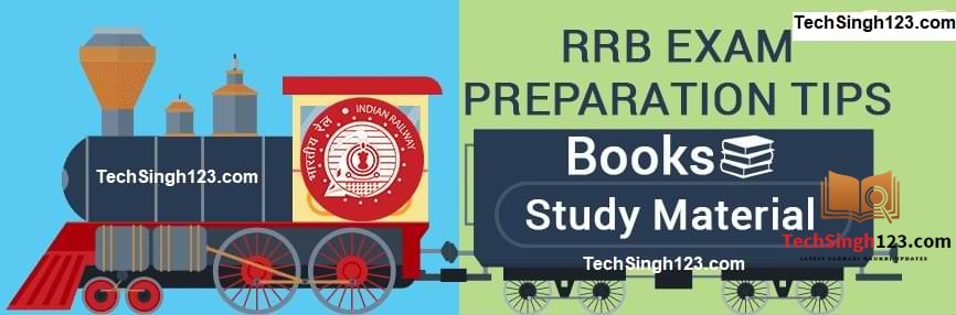 Railway Study Materials rrb study material Railway Exam Study Material