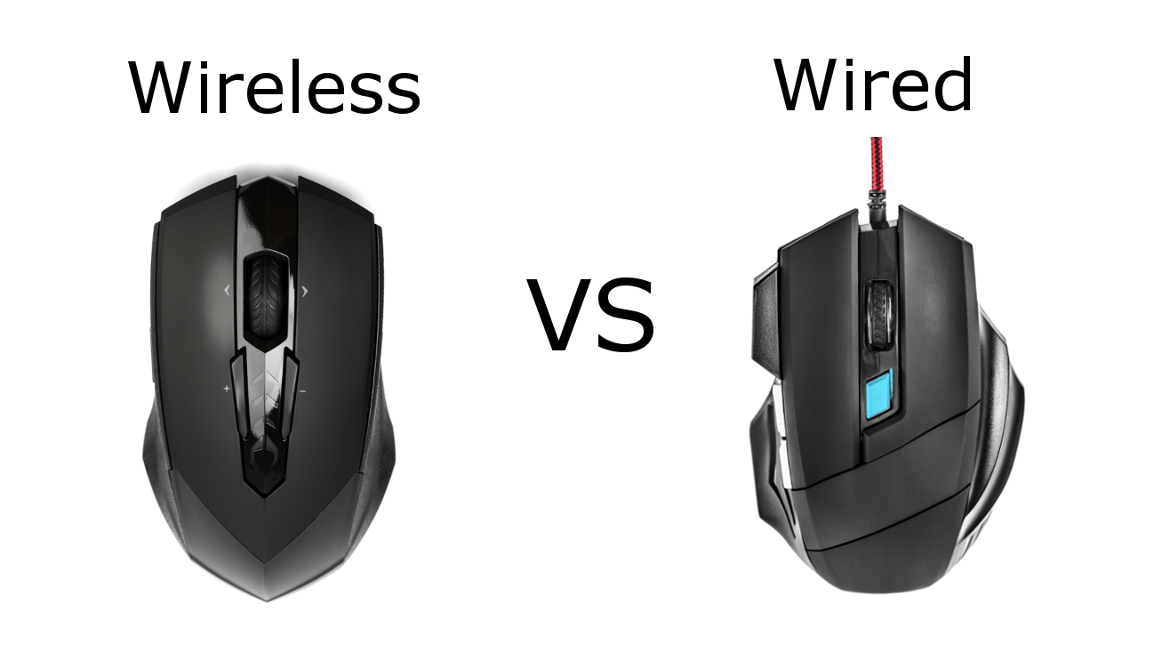 differences between wired and wireless gaming mice techsiting. Black Bedroom Furniture Sets. Home Design Ideas