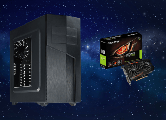 $500 Budget Gaming PC Build test