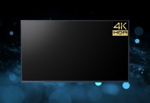 Sony XBR55A8F 4k Smart OLED TV