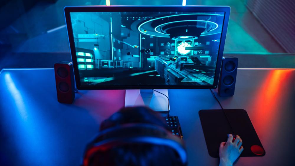 Best 1080p 144hz gaming monitor reddit