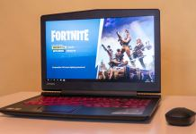 Cheap Fortnite gaming laptop