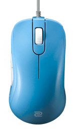 ZOWIE S1 DIVINA blue