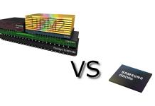 GDDR6 VS HBM2