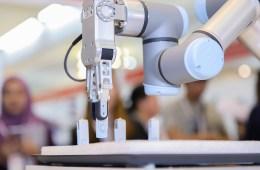 Universal Robot Cobot U3