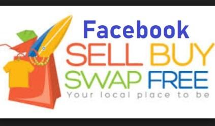 Buy Swap Sell Facebook