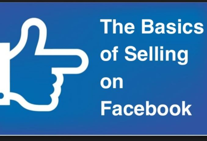 facebook-selling-page