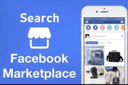 Search Marketplace Facebook