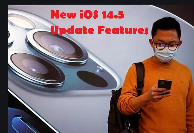 iPhone will Soon be Unlocking with your Face mask on – See It can be possible –  New iOS 14.5 Update Features