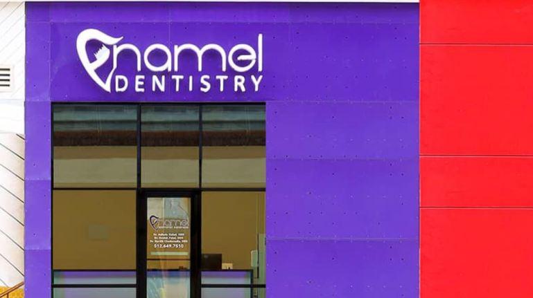 Enamel Dentistry Saltillo