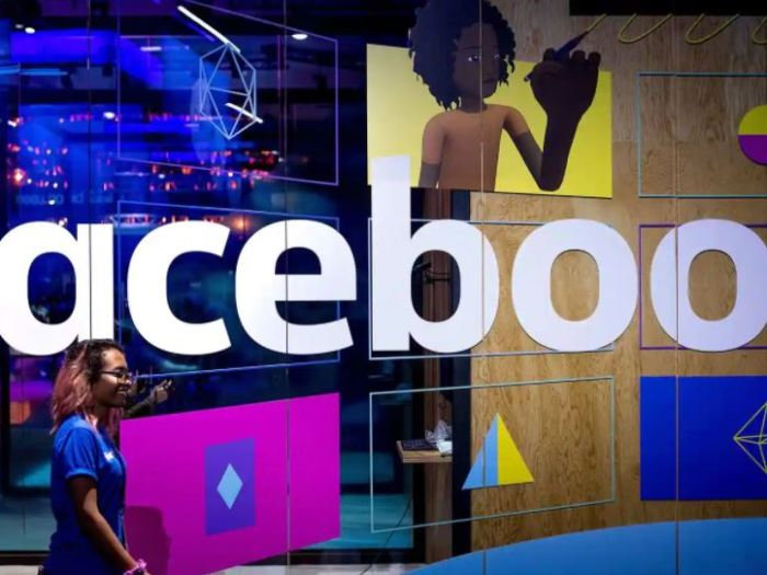 Facebook launches Live audio room features to take on the clubhouse