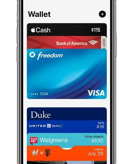 What Is Apple Wallet and How Do You Use It