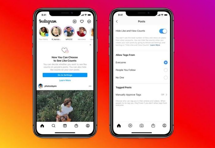 You Can Now Hide Facebook And Instagram Likes