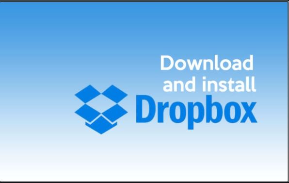Dropbox Download and Install For Android iOS and PC