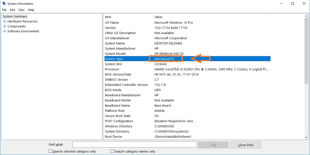 Install Linux Mint by creating flash drive on Windows