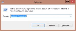 Importer un fichier nk2