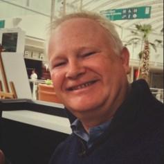 Bristol entrepreneur Peter Lockett, who is heading up BPEC Seed