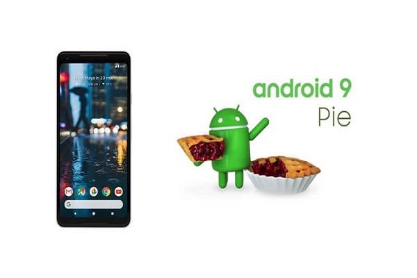 Versi Android Terbaru - Android Pie