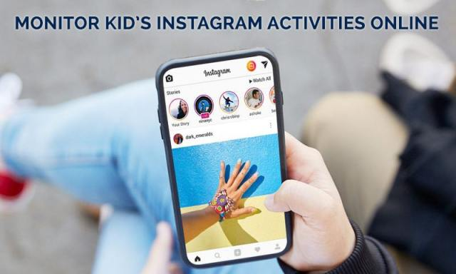 Instagram Activities