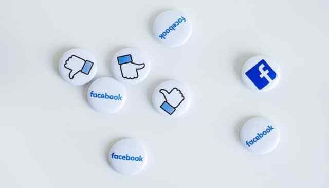 Use social media