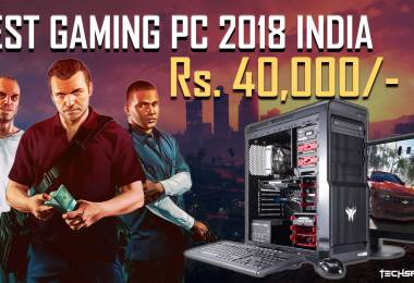 best gaming pc under 40000