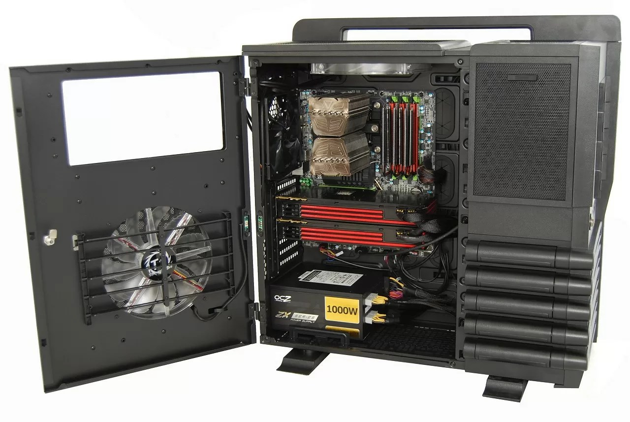 Review 10 Thermaltake Level Gt