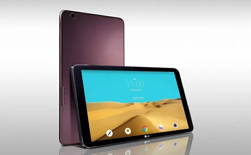 android, tablet, lg, android tablet, g pad 2, g pad 2 10.1, ifa 2015