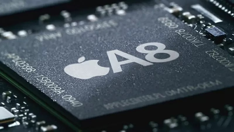 apple, iphone, ipad, cpu, patent infringement, patent lawsuit, a7, a8, warf, university of wisconsin, damages