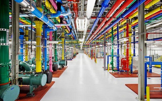 Google Data Centers - 3