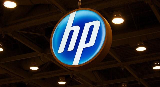 HP at MacWorld