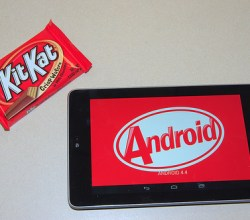 Android kitkat Photo Credit: DragonLord878/Flickr