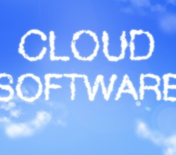 Cloud Software, commnly referred to s Software as a Service