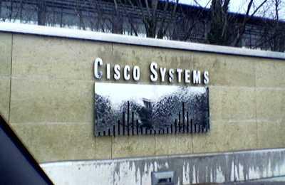 Cisco expanding cloud business