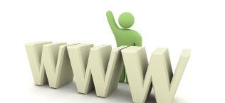 World Wide Web logo