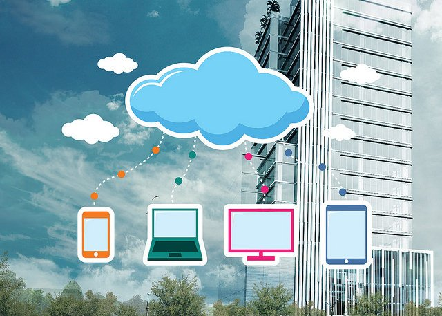 hybrid cloud computing for businesses