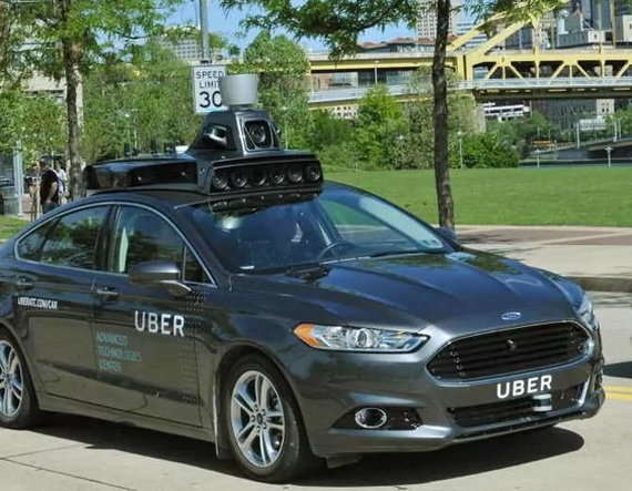 self_driving _car