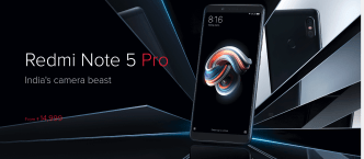 Redmi NOte 5 Pro COst Increase