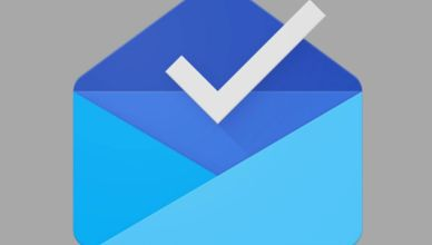 Google Inbox By Gmail