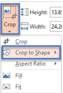 PowerPoint-Crop-image-to-shape