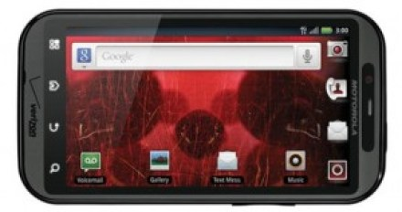 motorola droid bionic phone features and specifications