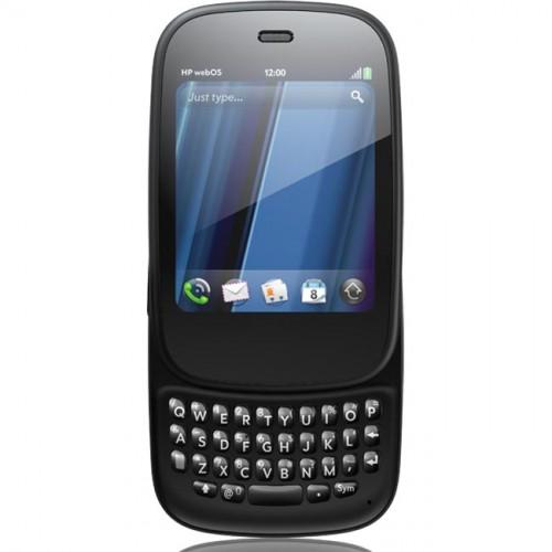 HP veer 4G Features