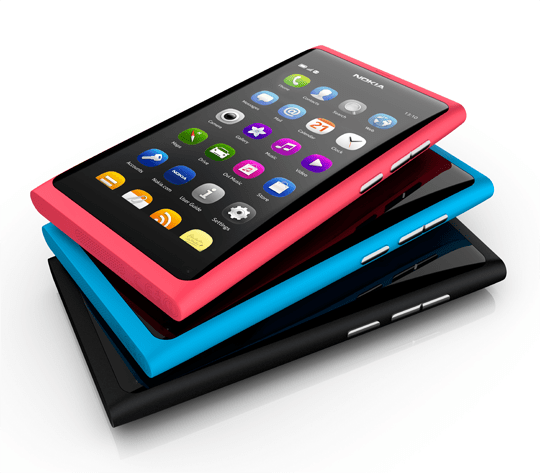 nokia n9 specifications